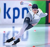 Subject: Roxanne Dufter; Tags: Athlet, Athlete, Sportler, Wettkämpfer, Sportsman, Damen, Ladies, Frau, Mesdames, Female, Women, Eisschnelllauf, Speed skating, Schaatsen, GER, Germany, Deutschland, Roxanne Dufter, Sport; PhotoID: 2019-02-10-0053