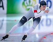 Subject: Roxanne Dufter; Tags: Athlet, Athlete, Sportler, Wettkämpfer, Sportsman, Damen, Ladies, Frau, Mesdames, Female, Women, Eisschnelllauf, Speed skating, Schaatsen, GER, Germany, Deutschland, Roxanne Dufter, Sport; PhotoID: 2019-02-10-0054