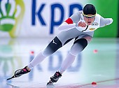 Subject: Gabriele Hirschbichler; Tags: Athlet, Athlete, Sportler, Wettkämpfer, Sportsman, Damen, Ladies, Frau, Mesdames, Female, Women, Eisschnelllauf, Speed skating, Schaatsen, GER, Germany, Deutschland, Gabriele Hirschbichler, Sport; PhotoID: 2019-02-10-0079