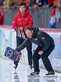 Subject: Danny Leger; Tags: Boxen, Danny Leger, GER, Germany, Deutschland, Sport, Trainer, Coach, Betreuer; PhotoID: 2019-02-10-0081