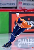 Subject: Antoinette de Jong; Tags: Antoinette de Jong, Athlet, Athlete, Sportler, Wettkämpfer, Sportsman, Damen, Ladies, Frau, Mesdames, Female, Women, Eisschnelllauf, Speed skating, Schaatsen, NED, Netherlands, Niederlande, Holland, Dutch, Sport; PhotoID: 2019-02-10-0157