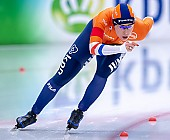 Subject: Antoinette de Jong; Tags: Antoinette de Jong, Athlet, Athlete, Sportler, Wettkämpfer, Sportsman, Damen, Ladies, Frau, Mesdames, Female, Women, Eisschnelllauf, Speed skating, Schaatsen, NED, Netherlands, Niederlande, Holland, Dutch, Sport; PhotoID: 2019-02-10-0158