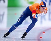 Subject: Ireen Wüst; Tags: Athlet, Athlete, Sportler, Wettkämpfer, Sportsman, Damen, Ladies, Frau, Mesdames, Female, Women, Eisschnelllauf, Speed skating, Schaatsen, Ireen Wüst, NED, Netherlands, Niederlande, Holland, Dutch, Sport; PhotoID: 2019-02-10-0178