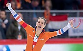 Subject: Ireen Wüst; Tags: Athlet, Athlete, Sportler, Wettkämpfer, Sportsman, Damen, Ladies, Frau, Mesdames, Female, Women, Eisschnelllauf, Speed skating, Schaatsen, Ireen Wüst, NED, Netherlands, Niederlande, Holland, Dutch, Sport; PhotoID: 2019-02-10-0188