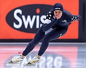 Subject: Brittany Bowe; Tags: Athlet, Athlete, Sportler, Wettkämpfer, Sportsman, Brittany Bowe, Damen, Ladies, Frau, Mesdames, Female, Women, Eisschnelllauf, Speed skating, Schaatsen, Sport, USA, United States, Vereinigte Staaten von Amerika; PhotoID: 2019-02-10-0209