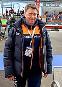 Subject: Jan Coopmans; Tags: Eisschnelllauf, Speed skating, Schaatsen, GER, Germany, Deutschland, Jan Coopmans, Sport, Trainer, Coach, Betreuer; PhotoID: 2019-02-10-0527