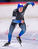 Subject: Tim Ziegeldecker; Tags: Athlet, Athlete, Sportler, Wettkämpfer, Sportsman, Eisschnelllauf, Speed skating, Schaatsen, GER, Germany, Deutschland, Herren, Men, Gentlemen, Mann, Männer, Gents, Sirs, Mister, Sport, Tim Ziegeldecker; PhotoID: 2019-11-08-0051