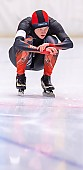 Subject: Dennis Lederer; Tags: Athlet, Athlete, Sportler, Wettkämpfer, Sportsman, Dennis Lederer, Eisschnelllauf, Speed skating, Schaatsen, GER, Germany, Deutschland, Herren, Men, Gentlemen, Mann, Männer, Gents, Sirs, Mister, Sport; PhotoID: 2019-11-08-0077