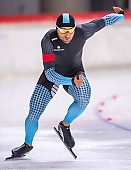 Subject: Denny Ihle; Tags: Athlet, Athlete, Sportler, Wettkämpfer, Sportsman, Denny Ihle, Eisschnelllauf, Speed skating, Schaatsen, GER, Germany, Deutschland, Herren, Men, Gentlemen, Mann, Männer, Gents, Sirs, Mister, Sport; PhotoID: 2019-11-08-0109