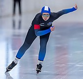 Subject: Jana Lunze; Tags: Athlet, Athlete, Sportler, Wettkämpfer, Sportsman, Damen, Ladies, Frau, Mesdames, Female, Women, Eisschnelllauf, Speed skating, Schaatsen, GER, Germany, Deutschland, Jana Lunze, Sport; PhotoID: 2019-11-09-0316