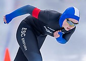 Subject: Jana Lunze; Tags: Athlet, Athlete, Sportler, Wettkämpfer, Sportsman, Damen, Ladies, Frau, Mesdames, Female, Women, Eisschnelllauf, Speed skating, Schaatsen, GER, Germany, Deutschland, Jana Lunze, Sport; PhotoID: 2019-11-09-0321