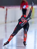 Subject: Alexa Kebschull; Tags: Alexa Kebschull, Athlet, Athlete, Sportler, Wettkämpfer, Sportsman, Damen, Ladies, Frau, Mesdames, Female, Women, Eisschnelllauf, Speed skating, Schaatsen, GER, Germany, Deutschland, Sport; PhotoID: 2019-11-09-0448