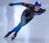 Subject: Tim Ziegeldecker; Tags: Athlet, Athlete, Sportler, Wettkämpfer, Sportsman, Eisschnelllauf, Speed skating, Schaatsen, GER, Germany, Deutschland, Herren, Men, Gentlemen, Mann, Männer, Gents, Sirs, Mister, Sport, Tim Ziegeldecker; PhotoID: 2019-11-09-1146