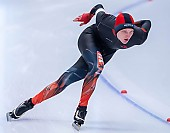 Subject: Dennis Lederer; Tags: Athlet, Athlete, Sportler, Wettkämpfer, Sportsman, Dennis Lederer, Eisschnelllauf, Speed skating, Schaatsen, GER, Germany, Deutschland, Herren, Men, Gentlemen, Mann, Männer, Gents, Sirs, Mister, Sport; PhotoID: 2019-11-09-1316