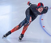 Subject: Dennis Lederer; Tags: Athlet, Athlete, Sportler, Wettkämpfer, Sportsman, Dennis Lederer, Eisschnelllauf, Speed skating, Schaatsen, GER, Germany, Deutschland, Herren, Men, Gentlemen, Mann, Männer, Gents, Sirs, Mister, Sport; PhotoID: 2019-11-09-1334