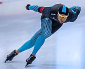 Subject: Denny Ihle; Tags: Athlet, Athlete, Sportler, Wettkämpfer, Sportsman, Denny Ihle, Eisschnelllauf, Speed skating, Schaatsen, GER, Germany, Deutschland, Herren, Men, Gentlemen, Mann, Männer, Gents, Sirs, Mister, Sport; PhotoID: 2019-11-09-1560