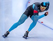Subject: Denny Ihle; Tags: Athlet, Athlete, Sportler, Wettkämpfer, Sportsman, Denny Ihle, Eisschnelllauf, Speed skating, Schaatsen, GER, Germany, Deutschland, Herren, Men, Gentlemen, Mann, Männer, Gents, Sirs, Mister, Sport; PhotoID: 2019-11-09-1565