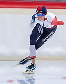 Motiv: Martina Sáblíková; Tags: Athlet, Athlete, Sportler, Wettkämpfer, Sportsman, CZE, Czech Republic, Tschechische Republik, Tschechien, Damen, Ladies, Frau, Mesdames, Female, Women, Eisschnelllauf, Speed skating, Schaatsen, Martina Sablikova, Sport; PhotoID: 2019-11-09-1866