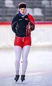 Subject: Lea-Sophie Scholz; Tags: Sport, Lea-Sophie Scholz, GER, Germany, Deutschland, Eisschnelllauf, Speed skating, Schaatsen, Damen, Ladies, Frau, Mesdames, Female, Women, Athlet, Athlete, Sportler, Wettkämpfer, Sportsman; PhotoID: 2019-11-10-0003