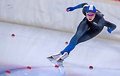Subject: Josie Hofmann; Tags: Sport, Josie Hofmann, GER, Germany, Deutschland, Eisschnelllauf, Speed skating, Schaatsen, Damen, Ladies, Frau, Mesdames, Female, Women, Athlet, Athlete, Sportler, Wettkämpfer, Sportsman; PhotoID: 2019-11-10-0008