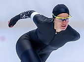 Subject: Mareike Thum; Tags: Sport, Mareike Thum, GER, Germany, Deutschland, Eisschnelllauf, Speed skating, Schaatsen, Damen, Ladies, Frau, Mesdames, Female, Women, Athlet, Athlete, Sportler, Wettkämpfer, Sportsman; PhotoID: 2019-11-10-0028