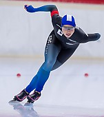 Subject: Victoria Stirnemann; Tags: Victoria Stirnemann, Sport, GER, Germany, Deutschland, Eisschnelllauf, Speed skating, Schaatsen, Damen, Ladies, Frau, Mesdames, Female, Women, Athlet, Athlete, Sportler, Wettkämpfer, Sportsman; PhotoID: 2019-11-10-0029