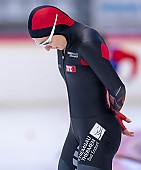 Subject: Michelle Uhrig; Tags: Sport, Michelle Uhrig, GER, Germany, Deutschland, Eisschnelllauf, Speed skating, Schaatsen, Damen, Ladies, Frau, Mesdames, Female, Women, Athlet, Athlete, Sportler, Wettkämpfer, Sportsman; PhotoID: 2019-11-10-0034