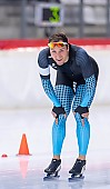 Subject: Denny Ihle; Tags: Athlet, Athlete, Sportler, Wettkämpfer, Sportsman, Denny Ihle, Eisschnelllauf, Speed skating, Schaatsen, GER, Germany, Deutschland, Herren, Men, Gentlemen, Mann, Männer, Gents, Sirs, Mister, Sport; PhotoID: 2019-11-10-0111
