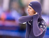 Subject: Brittany Bowe; Tags: Athlet, Athlete, Sportler, Wettkämpfer, Sportsman, Brittany Bowe, Damen, Ladies, Frau, Mesdames, Female, Women, Eisschnelllauf, Speed skating, Schaatsen, Sport, USA, United States, Vereinigte Staaten von Amerika; PhotoID: 2019-11-16-0453