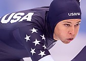 Subject: Brittany Bowe; Tags: Athlet, Athlete, Sportler, Wettkämpfer, Sportsman, Brittany Bowe, Damen, Ladies, Frau, Mesdames, Female, Women, Eisschnelllauf, Speed skating, Schaatsen, Sport, USA, United States, Vereinigte Staaten von Amerika; PhotoID: 2019-11-16-0460