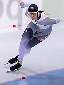 Subject: Roxanne Dufter; Tags: Athlet, Athlete, Sportler, Wettkämpfer, Sportsman, Damen, Ladies, Frau, Mesdames, Female, Women, Eisschnelllauf, Speed skating, Schaatsen, GER, Germany, Deutschland, Roxanne Dufter, Sport; PhotoID: 2019-11-16-0589