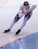Subject: Roxanne Dufter; Tags: Athlet, Athlete, Sportler, Wettkämpfer, Sportsman, Damen, Ladies, Frau, Mesdames, Female, Women, Eisschnelllauf, Speed skating, Schaatsen, GER, Germany, Deutschland, Roxanne Dufter, Sport; PhotoID: 2019-11-16-0590