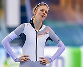 Subject: Roxanne Dufter; Tags: Athlet, Athlete, Sportler, Wettkämpfer, Sportsman, Damen, Ladies, Frau, Mesdames, Female, Women, Eisschnelllauf, Speed skating, Schaatsen, GER, Germany, Deutschland, Roxanne Dufter, Sport; PhotoID: 2019-11-16-0597