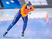Subject: Irene Schouten; Tags: Sport, NED, Netherlands, Niederlande, Holland, Dutch, Irene Schouten, Eisschnelllauf, Speed skating, Schaatsen, Damen, Ladies, Frau, Mesdames, Female, Women, Athlet, Athlete, Sportler, Wettkämpfer, Sportsman; PhotoID: 2020-02-13-0006