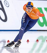 Subject: Irene Schouten; Tags: Sport, NED, Netherlands, Niederlande, Holland, Dutch, Irene Schouten, Eisschnelllauf, Speed skating, Schaatsen, Damen, Ladies, Frau, Mesdames, Female, Women, Athlet, Athlete, Sportler, Wettkämpfer, Sportsman; PhotoID: 2020-02-13-0009