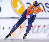 Subject: Irene Schouten; Tags: Irene Schouten, Eisschnelllauf, Speed skating, Schaatsen, Damen, Ladies, Frau, Mesdames, Female, Women, Athlet, Athlete, Sportler, Wettkämpfer, Sportsman, Sport, NED, Netherlands, Niederlande, Holland, Dutch; PhotoID: 2020-02-13-0010
