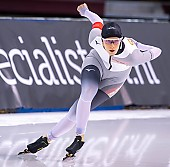 Subject: Roxanne Dufter; Tags: Sport, Roxanne Dufter, GER, Germany, Deutschland, Eisschnelllauf, Speed skating, Schaatsen, Damen, Ladies, Frau, Mesdames, Female, Women, Athlet, Athlete, Sportler, Wettkämpfer, Sportsman; PhotoID: 2020-02-13-0017