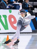 Subject: Roxanne Dufter; Tags: Damen, Ladies, Frau, Mesdames, Female, Women, Athlet, Athlete, Sportler, Wettkämpfer, Sportsman, Sport, Roxanne Dufter, GER, Germany, Deutschland, Eisschnelllauf, Speed skating, Schaatsen; PhotoID: 2020-02-13-0019