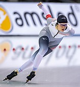Subject: Roxanne Dufter; Tags: Damen, Ladies, Frau, Mesdames, Female, Women, Athlet, Athlete, Sportler, Wettkämpfer, Sportsman, Sport, Roxanne Dufter, GER, Germany, Deutschland, Eisschnelllauf, Speed skating, Schaatsen; PhotoID: 2020-02-13-0023