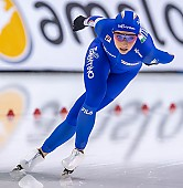 Subject: Noemi Bonazza; Tags: Sport, Noemi Bonazza, ITA, Italy, Italien, Eisschnelllauf, Speed skating, Schaatsen, Damen, Ladies, Frau, Mesdames, Female, Women, Athlet, Athlete, Sportler, Wettkämpfer, Sportsman; PhotoID: 2020-02-13-0024