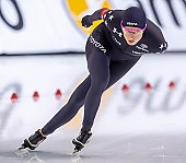 Subject: Mia Kilburg-Manganello; Tags: USA, United States, Vereinigte Staaten von Amerika, Sport, Mia Kilburg-Manganello, Eisschnelllauf, Speed skating, Schaatsen, Damen, Ladies, Frau, Mesdames, Female, Women, Athlet, Athlete, Sportler, Wettkämpfer, Sportsman; PhotoID: 2020-02-13-0027