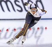 Subject: Nene Sakai; Tags: Sport, Nene Sakai, JPN, Japan, Nippon, Eisschnelllauf, Speed skating, Schaatsen, Damen, Ladies, Frau, Mesdames, Female, Women, Athlet, Athlete, Sportler, Wettkämpfer, Sportsman; PhotoID: 2020-02-13-0030