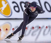 Subject: Mia Kilburg-Manganello; Tags: Athlet, Athlete, Sportler, Wettkämpfer, Sportsman, USA, United States, Vereinigte Staaten von Amerika, Sport, Mia Kilburg-Manganello, Eisschnelllauf, Speed skating, Schaatsen, Damen, Ladies, Frau, Mesdames, Female, Women; PhotoID: 2020-02-13-0032