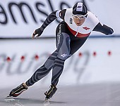 Subject: Natalia Czerwonka; Tags: Athlet, Athlete, Sportler, Wettkämpfer, Sportsman, Damen, Ladies, Frau, Mesdames, Female, Women, Eisschnelllauf, Speed skating, Schaatsen, Natalia Czerwonka, POL, Poland, Polen, Sport; PhotoID: 2020-02-13-0037
