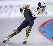 Subject: Nana Takagi; Tags: Athlet, Athlete, Sportler, Wettkämpfer, Sportsman, Damen, Ladies, Frau, Mesdames, Female, Women, Eisschnelllauf, Speed skating, Schaatsen, JPN, Japan, Nippon, Nana Takagi, Sport; PhotoID: 2020-02-13-0039