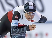 Subject: Natalia Czerwonka; Tags: Athlet, Athlete, Sportler, Wettkämpfer, Sportsman, Damen, Ladies, Frau, Mesdames, Female, Women, Eisschnelllauf, Speed skating, Schaatsen, Natalia Czerwonka, POL, Poland, Polen, Sport; PhotoID: 2020-02-13-0042