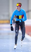 Subject: Bart Swings; Tags: Athlet, Athlete, Sportler, Wettkämpfer, Sportsman, BEL, Belgium, Belgien, Bart Swings, Eisschnelllauf, Speed skating, Schaatsen, Herren, Men, Gentlemen, Mann, Männer, Gents, Sirs, Mister, Sport; PhotoID: 2020-02-13-0173