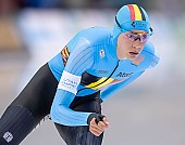 Subject: Bart Swings; Tags: Athlet, Athlete, Sportler, Wettkämpfer, Sportsman, BEL, Belgium, Belgien, Bart Swings, Eisschnelllauf, Speed skating, Schaatsen, Herren, Men, Gentlemen, Mann, Männer, Gents, Sirs, Mister, Sport; PhotoID: 2020-02-13-0177