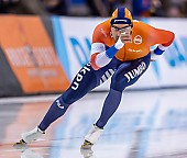 Subject: Kjeld Nuis; Tags: Athlet, Athlete, Sportler, Wettkämpfer, Sportsman, Eisschnelllauf, Speed skating, Schaatsen, Herren, Men, Gentlemen, Mann, Männer, Gents, Sirs, Mister, Kjeld Nuis, NED, Netherlands, Niederlande, Holland, Dutch, Sport; PhotoID: 2020-02-15-0136