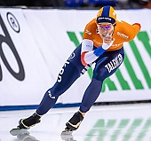 Subject: Ireen Wüst; Tags: Athlet, Athlete, Sportler, Wettkämpfer, Sportsman, Damen, Ladies, Frau, Mesdames, Female, Women, Eisschnelllauf, Speed skating, Schaatsen, Ireen Wüst, NED, Netherlands, Niederlande, Holland, Dutch, Sport; PhotoID: 2020-02-15-0209